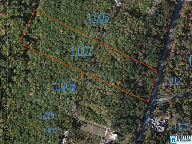 Co Rd 89 Lot 8, Mentone, AL 35984 (MLS #742353) :: The Mega Agent Real Estate Team at RE/MAX Advantage