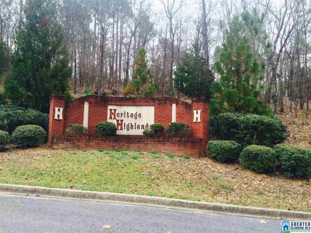Heritage Ln #12, Jacksonville, AL 36265 (MLS #744412) :: LIST Birmingham