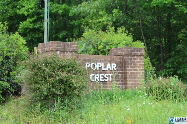 0 Poplar Dr #1, Odenville, AL 35120 (MLS #748963) :: Gusty Gulas Group