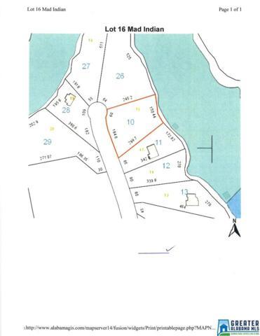 16 Indian Creek #16, Wedowee, AL 36278 (MLS #756662) :: Brik Realty
