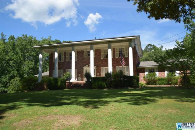 2700 Fairview Rd, Gadsden, AL 35904 (MLS #757459) :: Josh Vernon Group
