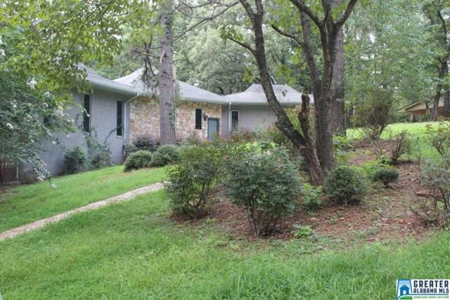 17 Cliff Rd, Childersburg, AL 35044 (MLS #758555) :: Josh Vernon Group
