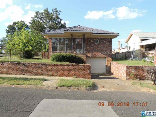 1308 2ND AVE W, Birmingham, AL 35208 (MLS #762439) :: Josh Vernon Group