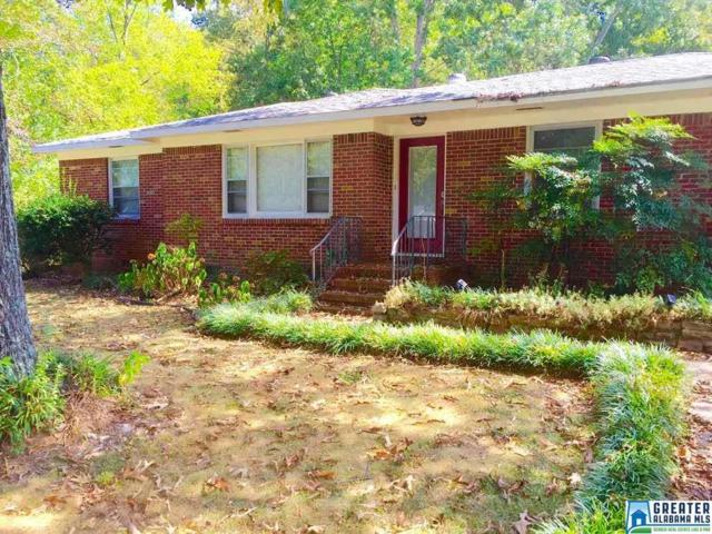 2733 5TH ST NE, Center Point, AL 35215 (MLS #762452) :: LIST Birmingham