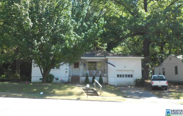 7903 Rugby Ave, Birmingham, AL 35206 (MLS #764985) :: LocAL Realty