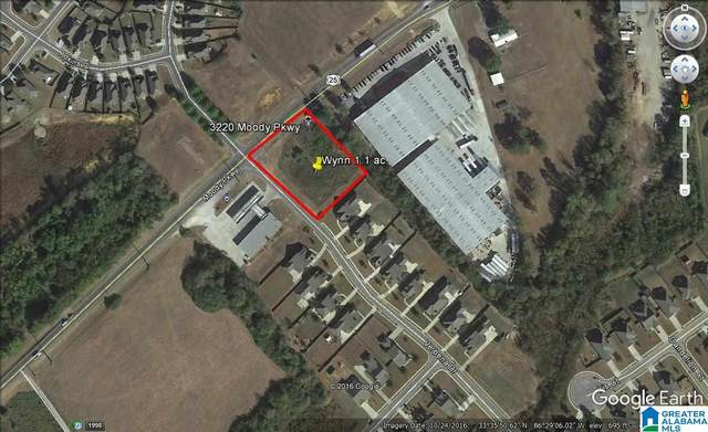 3220 Moody Pkwy #1, Moody, AL 35004 (MLS #774251) :: Josh Vernon Group