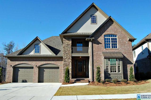 4724 Jackson Loop, Vestavia Hills, AL 35242 (MLS #775502) :: Howard Whatley