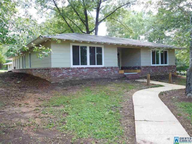 1465 Fairmont Rd, Sylacauga, AL 35150 (MLS #784791) :: Josh Vernon Group