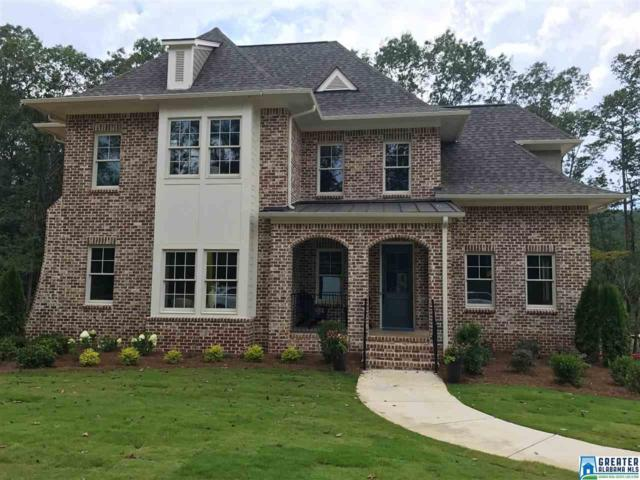 2134 Raines Run, Hoover, AL 35242 (MLS #792078) :: E21 Realty