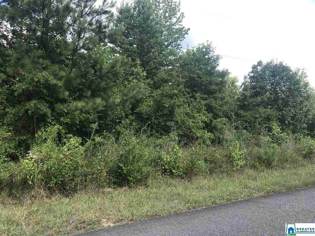 Lot 5 Mill Creek Rd #5, Nauvoo, AL 35578 (MLS #793231) :: LocAL Realty