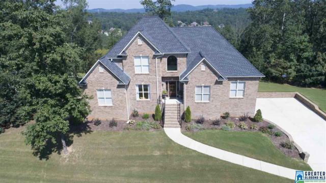 8700 Carrington Lake Ridge, Trussville, AL 35173 (MLS #793716) :: Howard Whatley