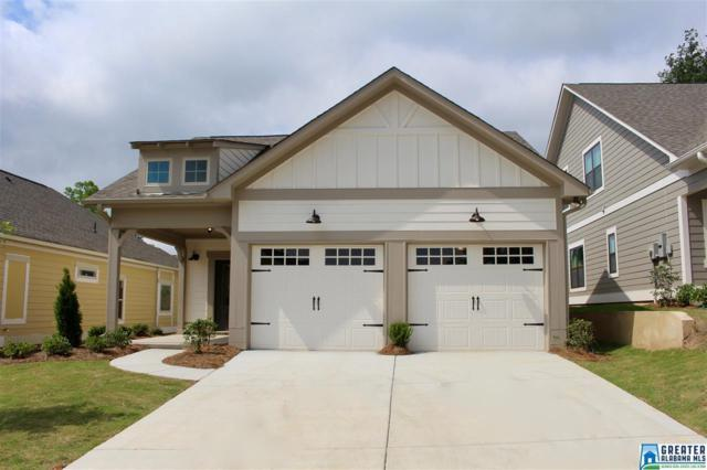 3910 Crest Landing, Irondale, AL 35210 (MLS #795187) :: Josh Vernon Group