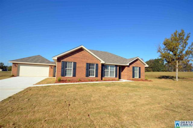 25 Co Rd 952, Clanton, AL 35045 (MLS #795194) :: Brik Realty