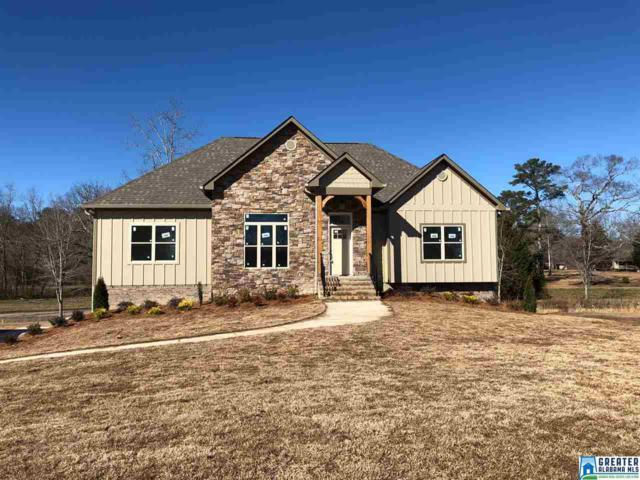 35 Willow Branch Rd, Odenville, AL 35120 (MLS #797306) :: Josh Vernon Group