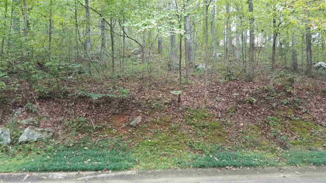 Lot 15 Hollow Road #15, Blount Springs, AL 35079 (MLS #797644) :: Gusty Gulas Group