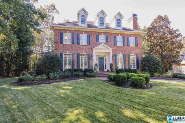 7005 Bradstock Ct, Hoover, AL 35242 (MLS #798398) :: A-List Real Estate Group