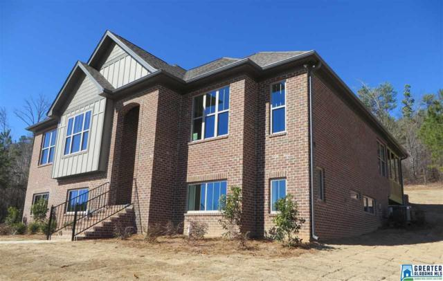 196 Bent Creek Dr, Pelham, AL 35043 (MLS #799102) :: Brik Realty