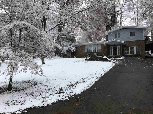 1932 Poplar Dr, Gardendale, AL 35071 (MLS #802136) :: A-List Real Estate Group