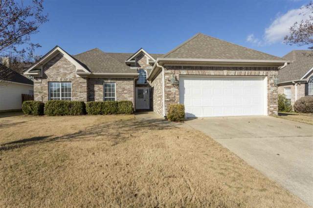 1309 Old Cahaba Trc, Helena, AL 35080 (MLS #802313) :: Jason Secor Real Estate Advisors at Keller Williams