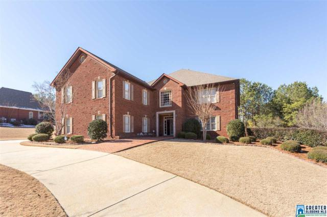164 Windsor Ln, Pelham, AL 35124 (MLS #802353) :: Josh Vernon Group