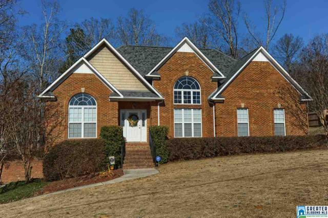 610 Creek Ridge Dr, Riverside, AL 35135 (MLS #803503) :: LIST Birmingham