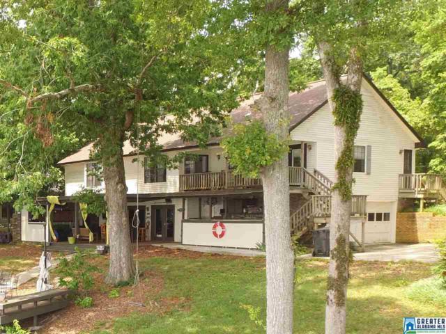 490 River Oaks Dr, Cropwell, AL 35054 (MLS #803757) :: LIST Birmingham