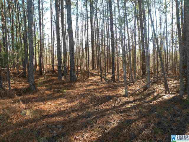 21 Driftwood Ln #214, Sylacauga, AL 35151 (MLS #804888) :: Gusty Gulas Group