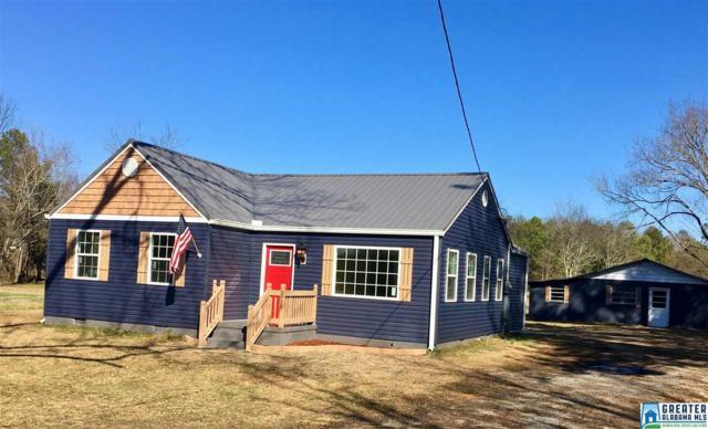 6329 Weaver Rd, Anniston, AL 36206 (MLS #804934) :: Josh Vernon Group