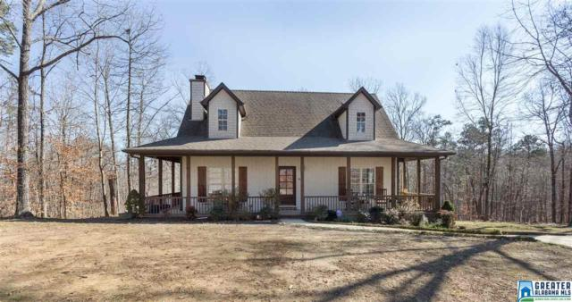 430 Kennedy Dr, Oneonta, AL 35121 (MLS #805713) :: The Mega Agent Real Estate Team at RE/MAX Advantage