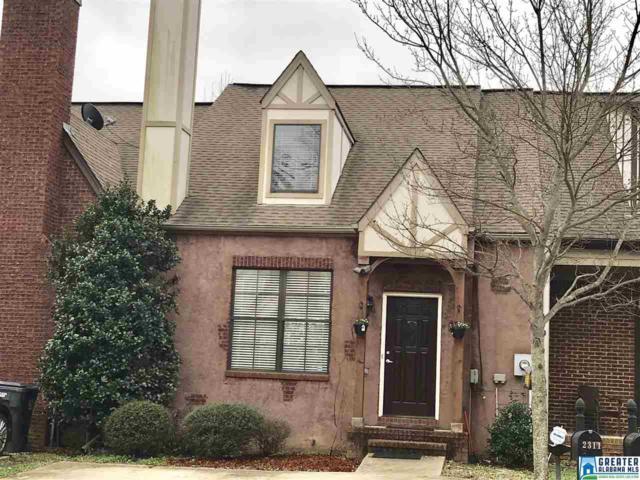 2311 Ridgemont Dr, Birmingham, AL 35244 (MLS #806975) :: The Mega Agent Real Estate Team at RE/MAX Advantage