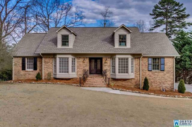 2836 Overton Rd, Mountain Brook, AL 35223 (MLS #807587) :: The Mega Agent Real Estate Team at RE/MAX Advantage