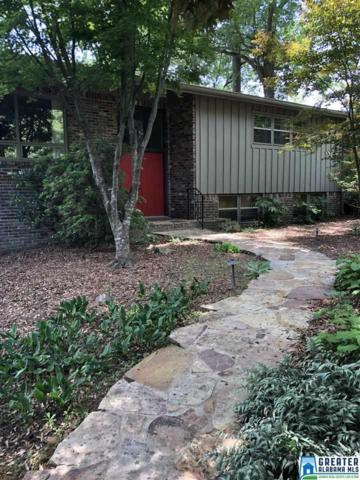 3157 Warrington Rd, Mountain Brook, AL 35223 (MLS #808002) :: Josh Vernon Group