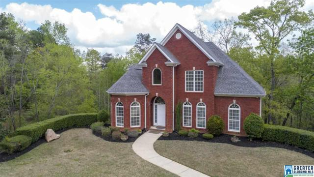 1159 Rushing Parc Dr, Hoover, AL 35244 (MLS #810196) :: Josh Vernon Group