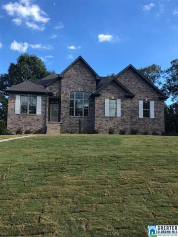 561 White Tail Run, Pelham, AL 35124 (MLS #813630) :: Josh Vernon Group