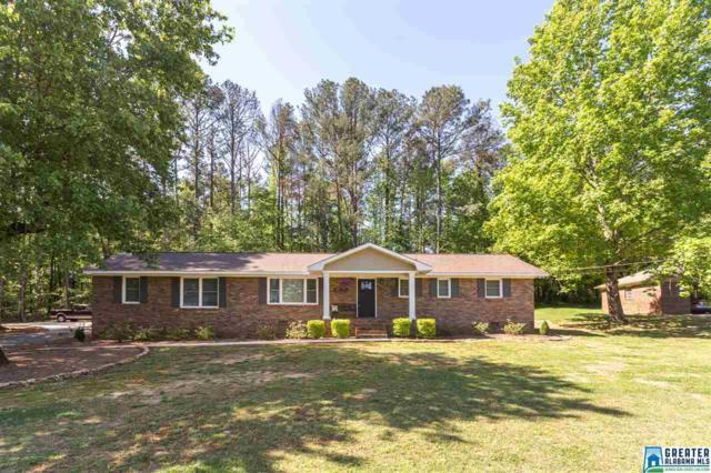 1933 Alabama Ave, Oneonta, AL 35121 (MLS #814560) :: Josh Vernon Group