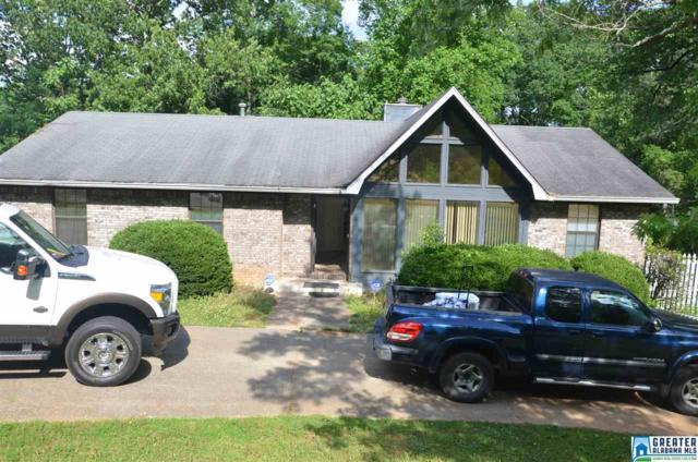 1717 Faircrest Dr, Hueytown, AL 35023 (MLS #816344) :: Josh Vernon Group