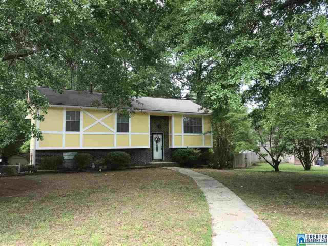 1732 Magnolia St, Gardendale, AL 35071 (MLS #817199) :: Howard Whatley