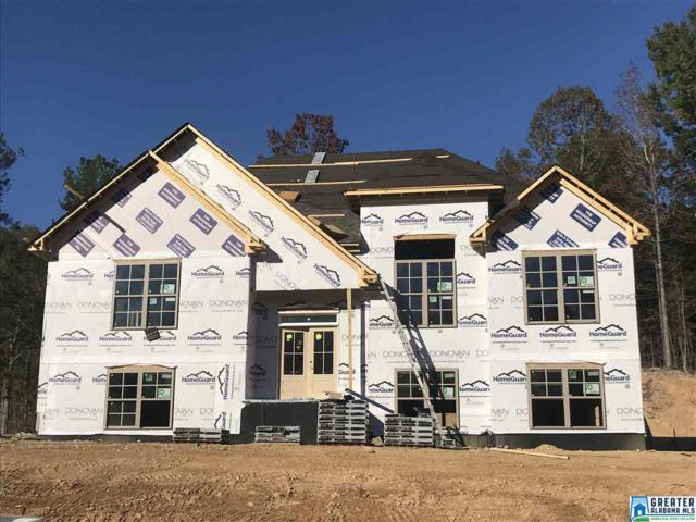 244 Grey Oaks Dr, Pelham, AL 35124 (MLS #818413) :: LIST Birmingham