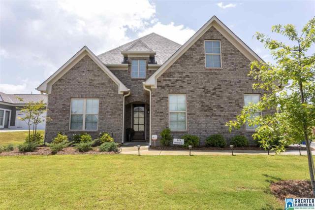 635 Grayson Pl, Chelsea, AL 35043 (MLS #819523) :: Jason Secor Real Estate Advisors at Keller Williams