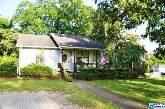 607 Oak St, Warrior, AL 35180 (MLS #820360) :: LIST Birmingham