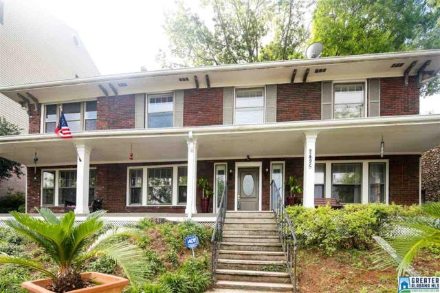 2425 Arlington Crescent, Birmingham, AL 35205 (MLS #820755) :: LIST Birmingham