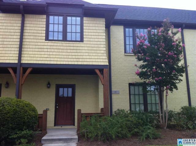 28 Portobello Rd #8, Birmingham, AL 35242 (MLS #822247) :: The Mega Agent Real Estate Team at RE/MAX Advantage