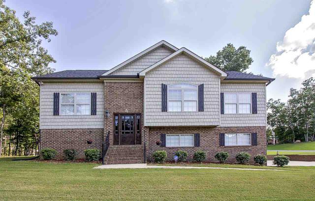 406 Ellison Way, Pell City, AL 35128 (MLS #822394) :: The Mega Agent Real Estate Team at RE/MAX Advantage