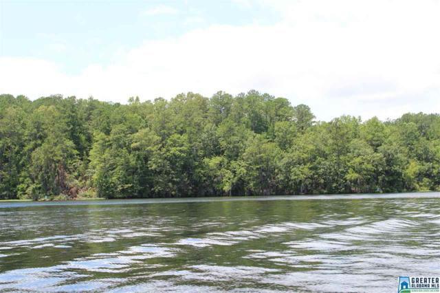 Hwy 23 44 Acres, Deatsville, AL 36022 (MLS #823557) :: Gusty Gulas Group