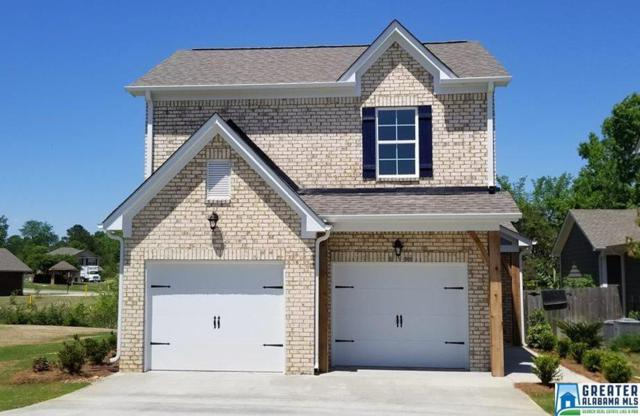 113 Shelby Farms Dr, Alabaster, AL 35007 (MLS #823882) :: Josh Vernon Group