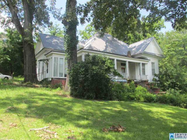 2000 2ND AVE N, Irondale, AL 35210 (MLS #824137) :: JWRE Birmingham