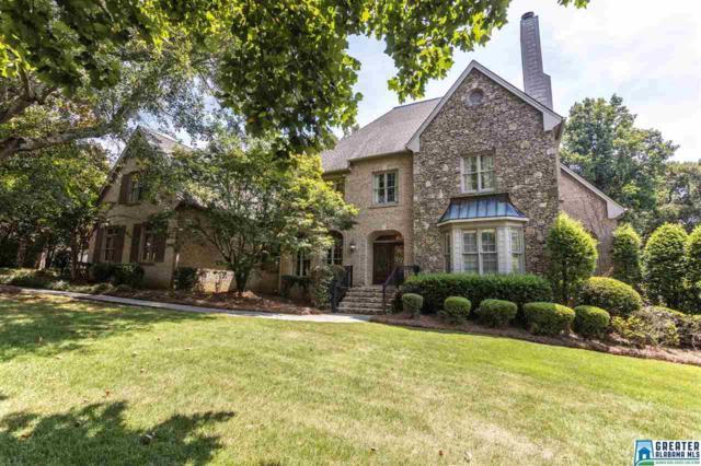 2121 Hickory Ridge Cir, Vestavia Hills, AL 35243 (MLS #824238) :: The Mega Agent Real Estate Team at RE/MAX Advantage