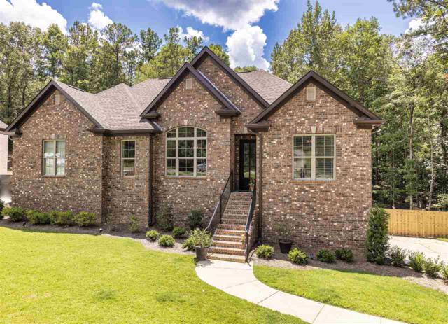 301 Oaklyn Hills Dr, Pelham, AL 35124 (MLS #824322) :: The Mega Agent Real Estate Team at RE/MAX Advantage