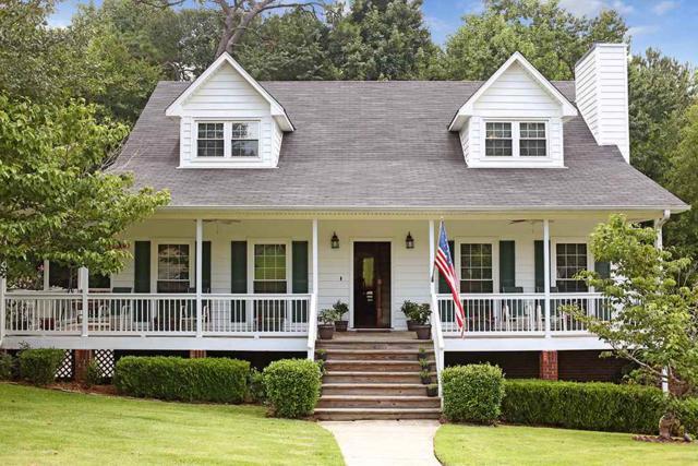 413 Westwood Pl, Homewood, AL 35209 (MLS #824417) :: The Mega Agent Real Estate Team at RE/MAX Advantage