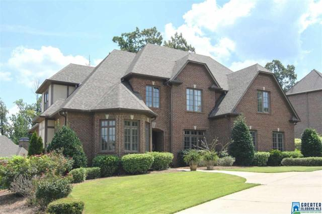 1386 Legacy Dr, Hoover, AL 35242 (MLS #824445) :: The Mega Agent Real Estate Team at RE/MAX Advantage